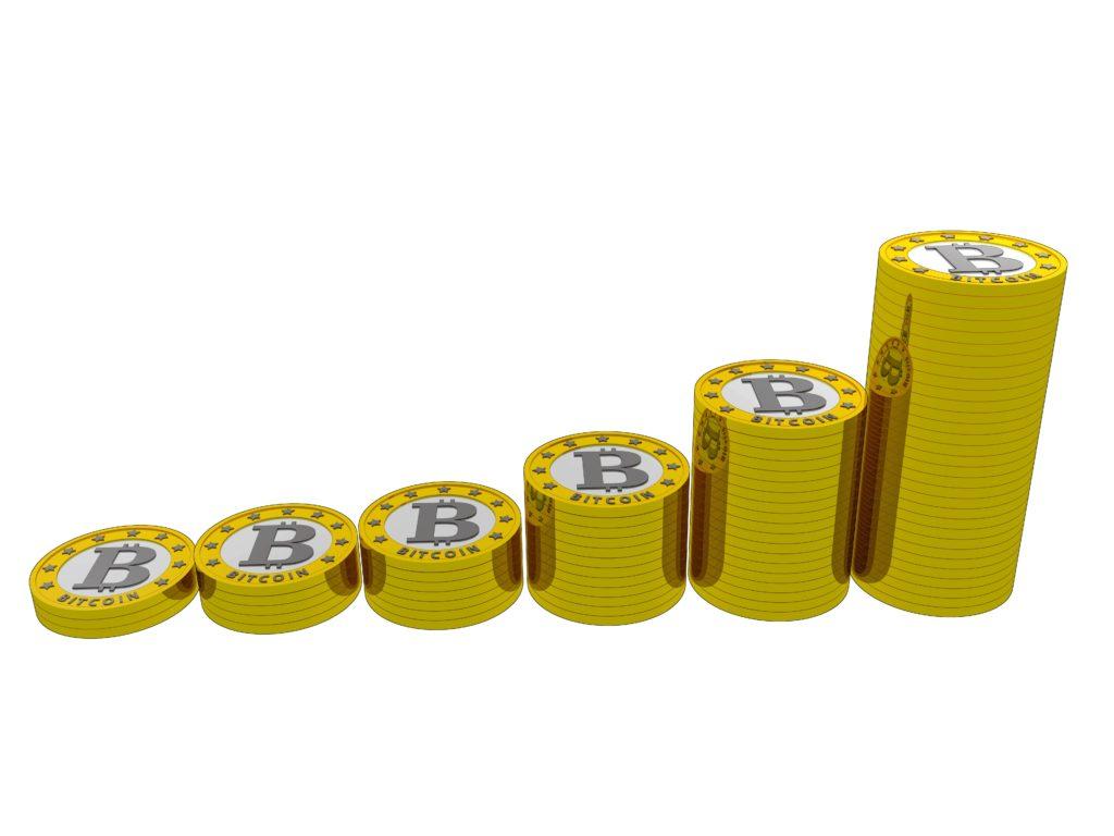 積立投資でビットコインを投資するメリット
